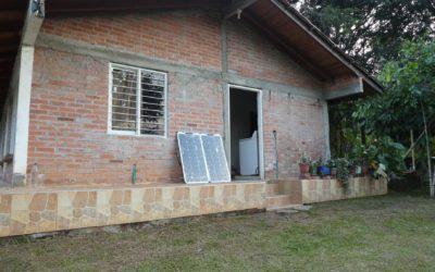 Santa Rosa De Saija, Cauca, Colombia