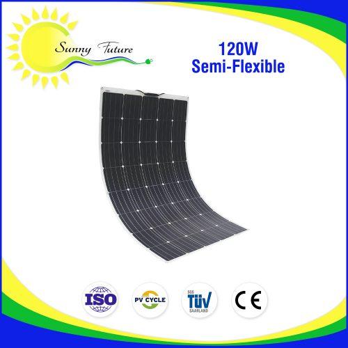 Normal flexible 120 watt