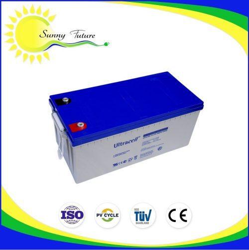 Bateria Gel 100AH