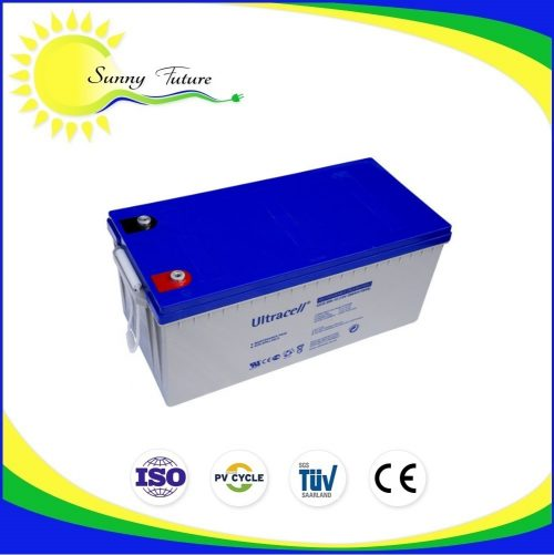 Bateria Gel 150 AH