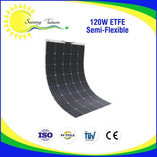 120W ETFE Semi-Flexible