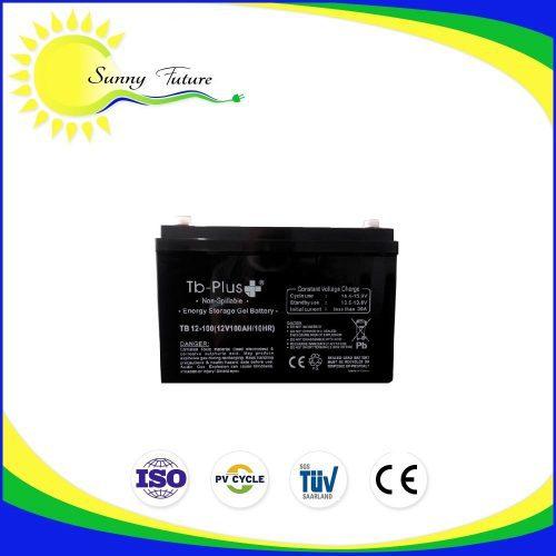 Bateria GEL 100AH TB-PLUS
