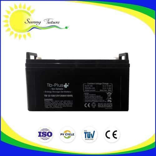 Bateria GEL 120AH TB-PLUS