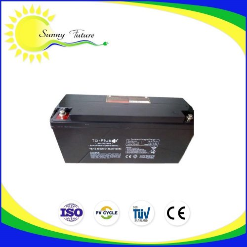 Bateria GEL 150AH TB-PLUS